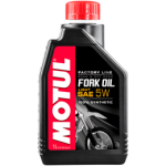 FORK OIL FL LIGHT 5W 1L