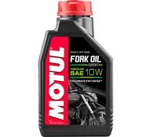 FORK OIL FL MEDIUM 10W 1L