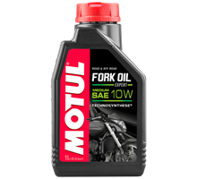 FORK OIL EXPERT MEDIUM 10W 1L