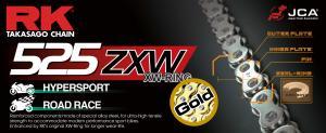 KETT X GB525ZXW
