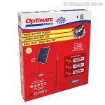 OPTIMATE SOLAR 7A WITH 60W PANEL