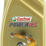 POWER RS 4T 20W-50 1LTR