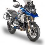 GIVI 5124D- SCREEN SMOKED R1200GS ADVENT 16-
