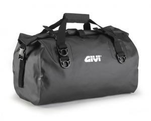 GIVI EA115BK-WATERPROOF CYLINDER SEAT BAG