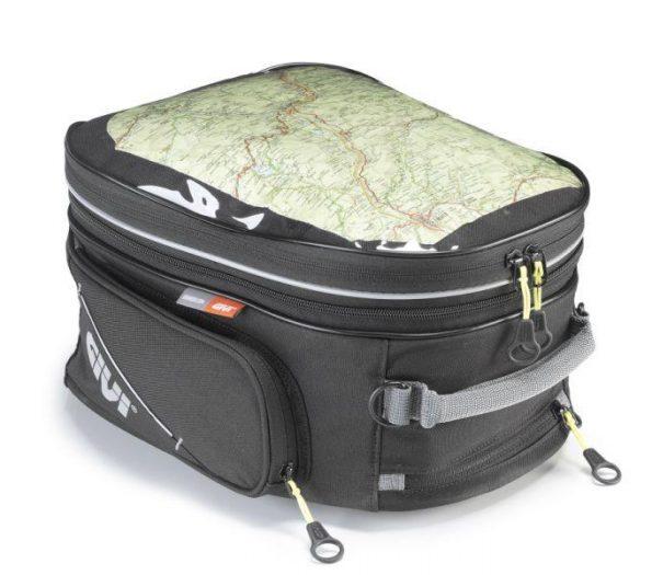 GIVI EA117-TANK BAG 25L TANKLOCK
