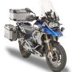 GIVI 5124DT-SCRN CLEAR 57X45 BMW R1200 GS (13>17)