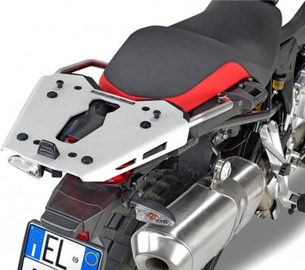 GIVI ALU. TOPRACK MONOKEY BMW F 750/850 GS (18..