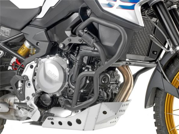 GIVI ENGINE GUARD BLACK FOR BMW F 750/850 GS