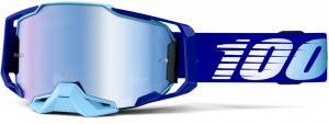 100% ARMEGA ROYAL BLUE MIRROR