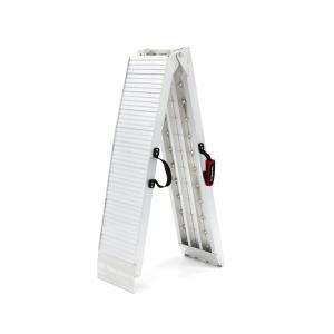 MOTOR RAMP 680 KG WITH HANDLE