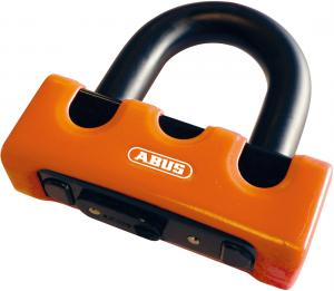 ABUS ART 4: MBT4171 DISC LOCK (NO PACKAGE)