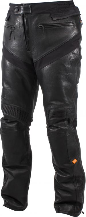 RUKKA ARAMOS LEATHER TROUSERS MEN