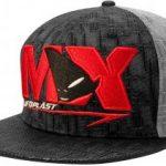 CAP WITH MX LOGO