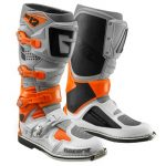 GAERNE SG-12 Orange Grey White